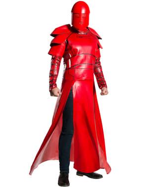 Преторіанська гвардія Зоряні війни Останній костюм люкс джедаїв для чоловіків