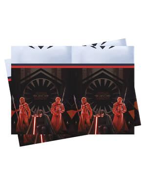 Star Wars The Last Jedi tablecloth - The Last Jedi