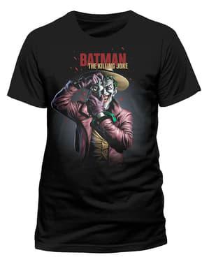 T-shirt Joker Killing Joke