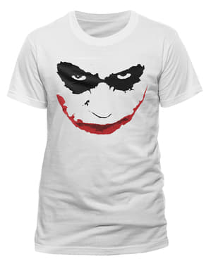 Joker smil t-shirt