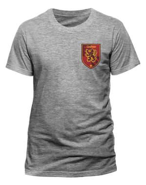 पुरुषों के लिए हैरी पॉटर ग्राईफिंडर हाउस टी-शर्ट