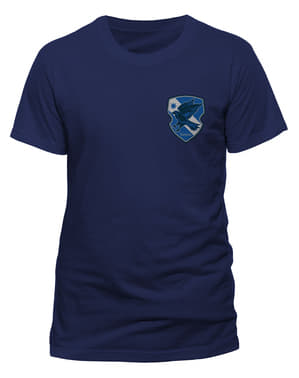 पुरुषों के लिए हैरी पॉटर रेवेनक्लाव टी-शर्ट