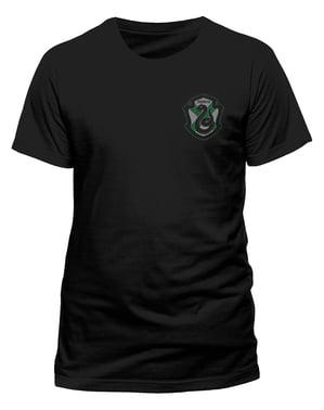 Maglietta di Harry Potter Casa Serpeverde per uomo