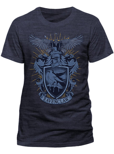 Harry Potter Ravenclaw blue t-shirt for men