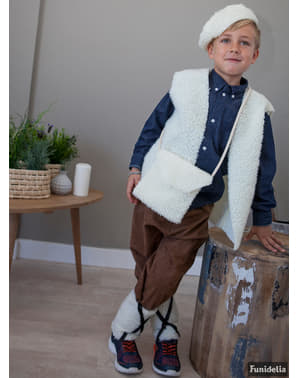 Shepherd Kids Costume