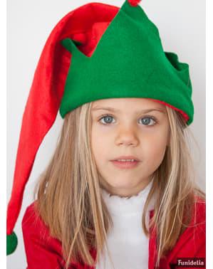 Czapka Elf