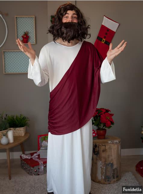 Disfraz de Jesús profeta - hombre