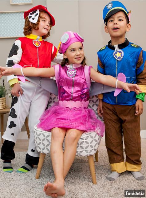 Kostium Skye Psi Patrol dla dziewczynki