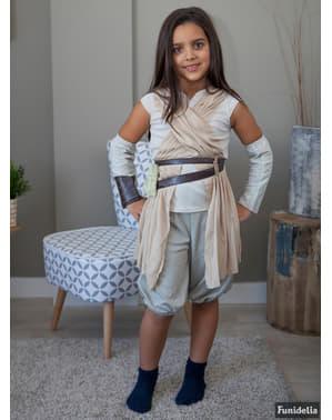 Rey kostume til piger - Star Wars Episode VII