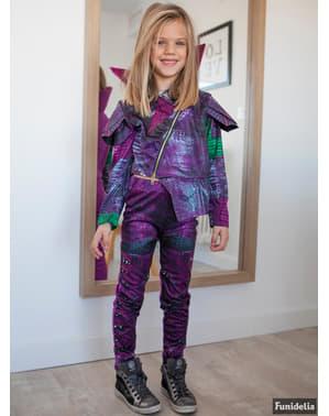 Costume Mal Descendants per bambina
