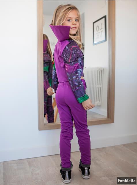 Mal Kostüm für Mädchen The Descendants