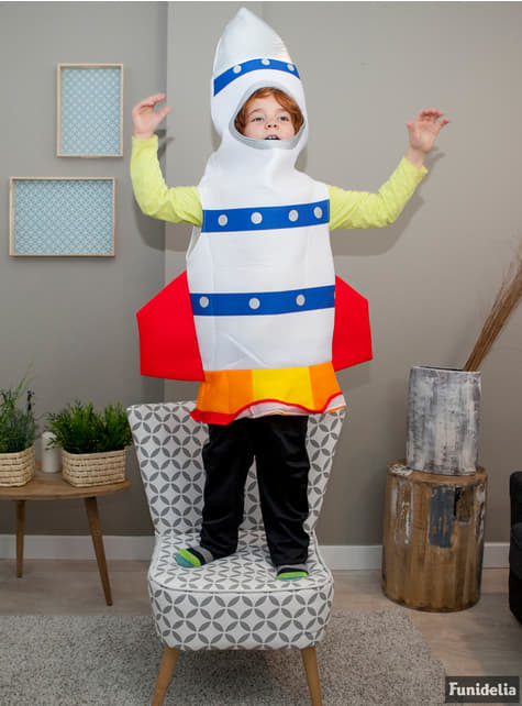Kids's Rocket Costume
