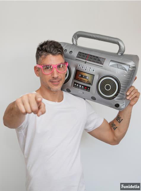 Radio hinchable - barato