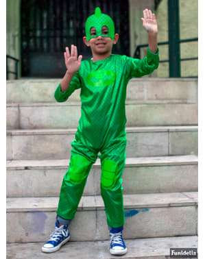 Costum Șopi Eroi în Pijama Classic pentru copii
