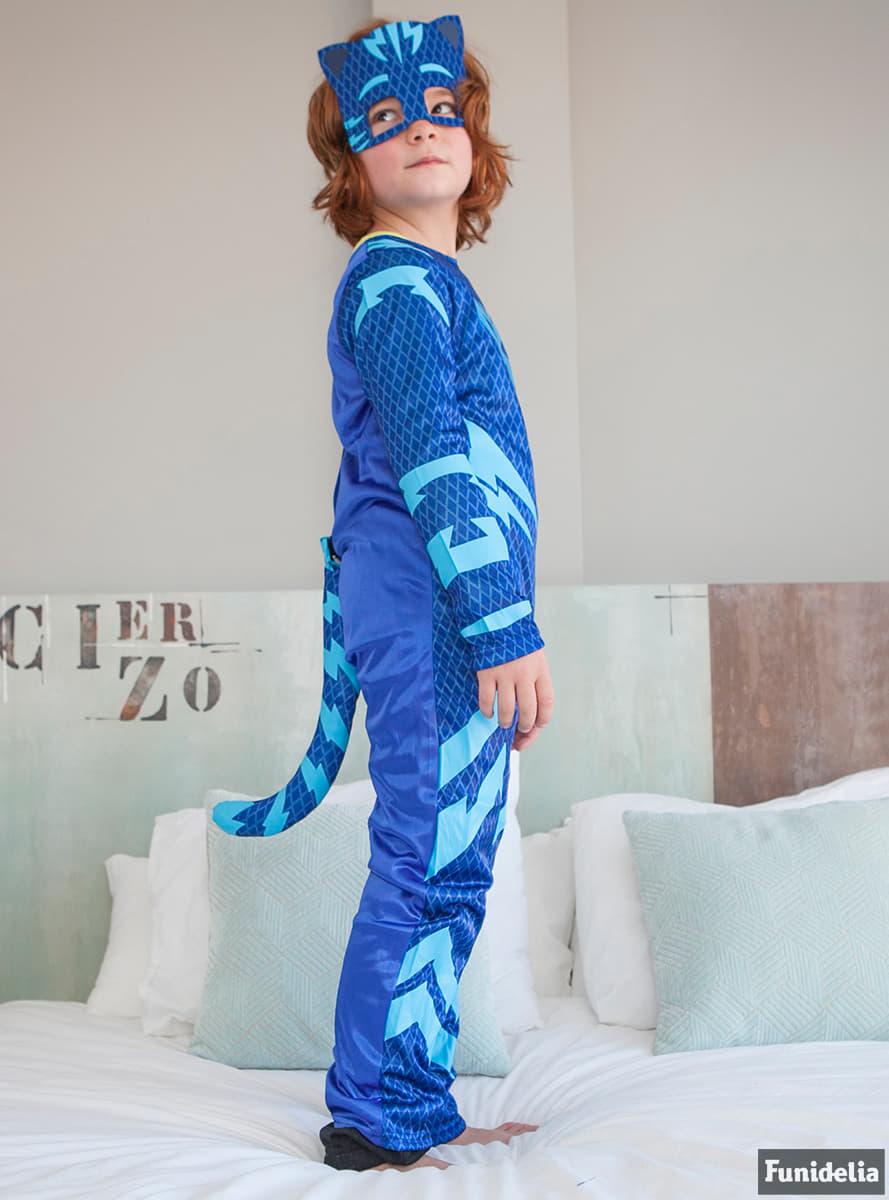 d guisement yoyo pyjamasques pour enfant officiels funidelia. Black Bedroom Furniture Sets. Home Design Ideas