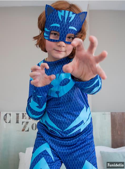 Disfraz Gatuno PJ Masks para niño - original