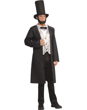 Fato de Abraham Lincoln