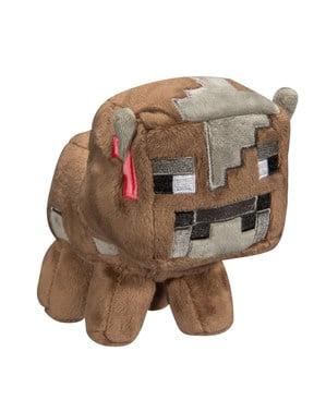 Minecraft बच्चे गाय छोटे आलीशान खिलौना 18 सेमी