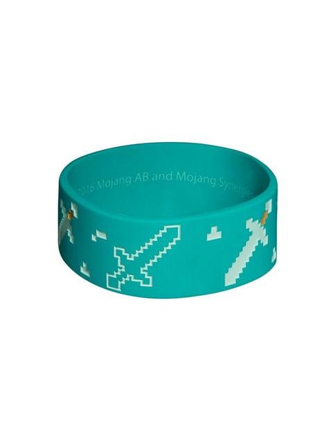 Bracelet Minecraft Explorateur