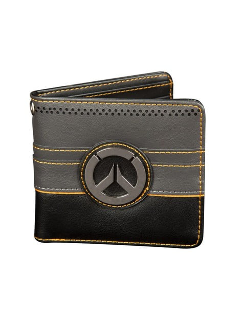 Cartera de Overwatch New Objective