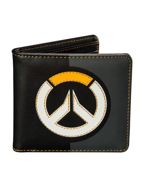 Cartera de Overwatch Logo