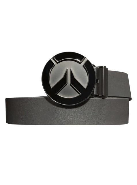 Cinturón de Overwatch Logo