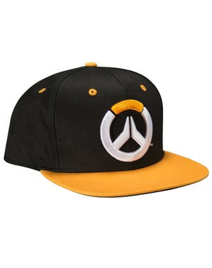 Overwatch Showdown cap