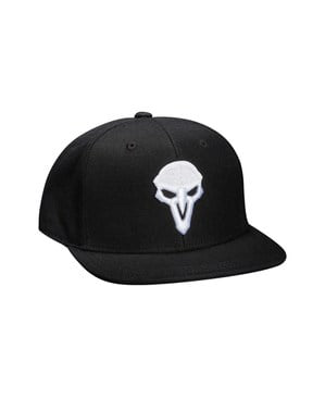 Casquette Overwatch Back from the Grave
