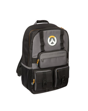 Overwatch MVP backpack