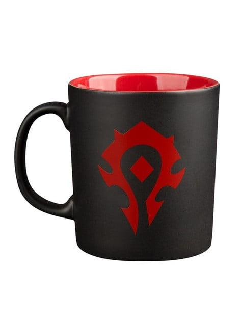 Caneca de World of Warcraft Horda