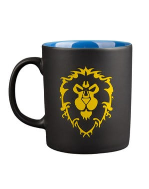 Taza de World of Warcraft Alianza