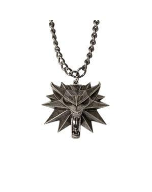 Collar de The Witcher Wild Hunt