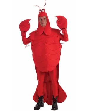 Крабовий костюм для дорослих