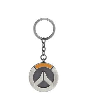 Klíčenka s logem Overwatch