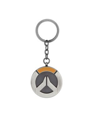 Porta-chaves de Overwatch Logo