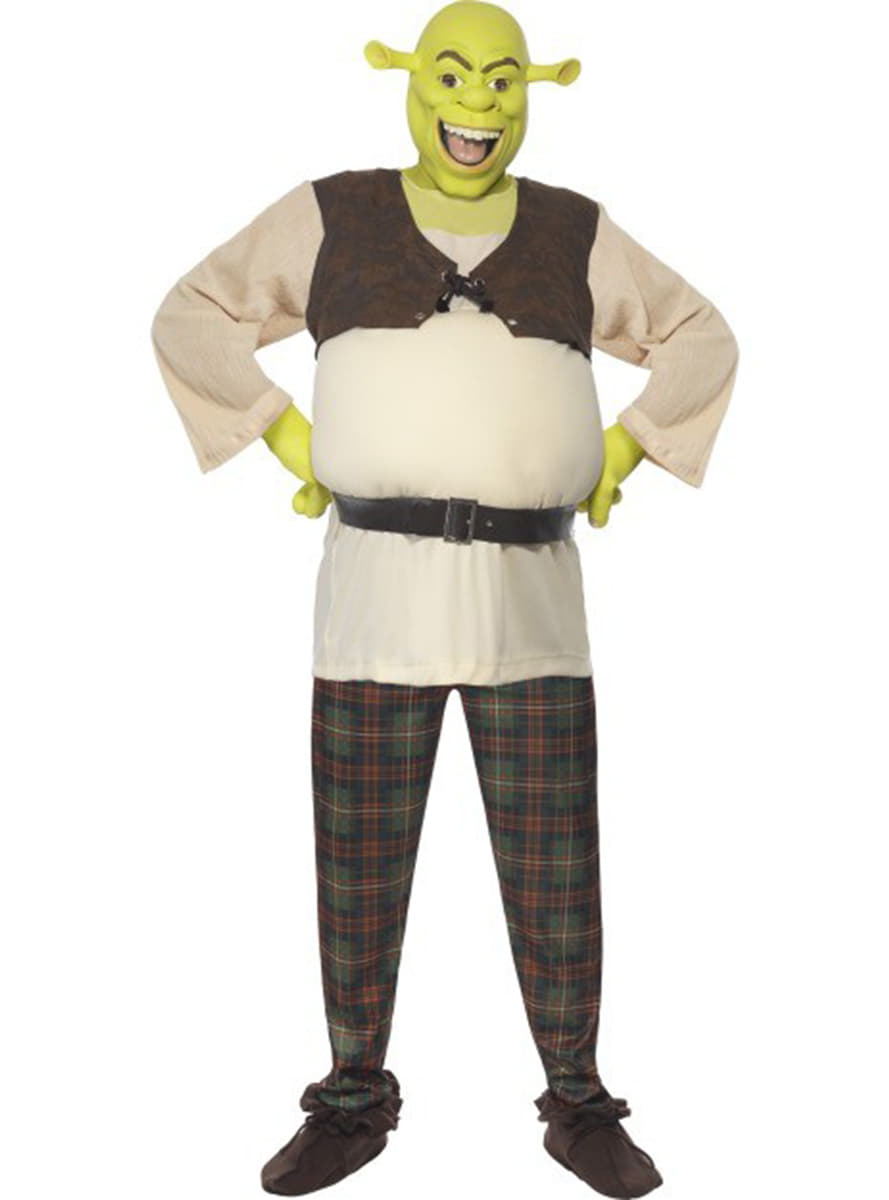 shrek costumes online | funidelia