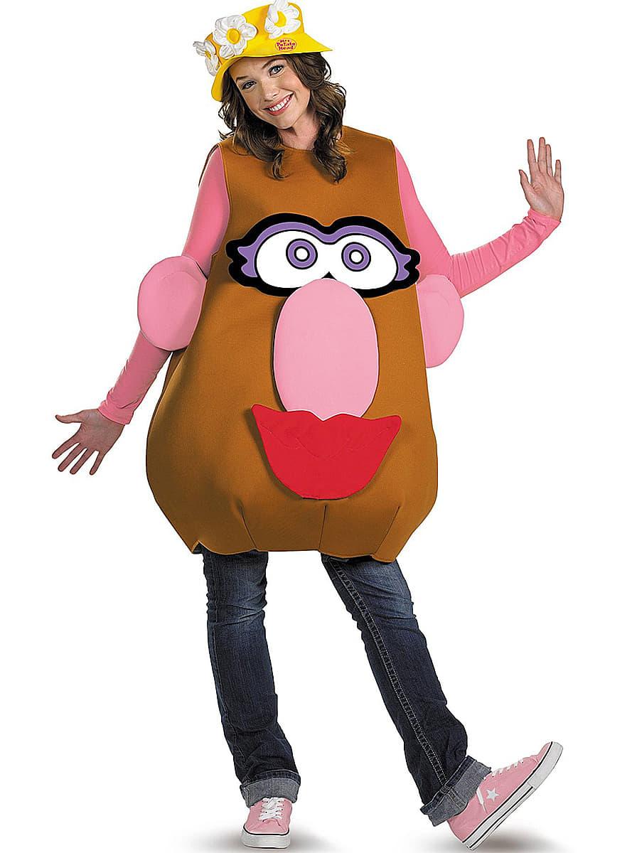 D guisement de monsieur et madame patate - Madame patate toy story ...