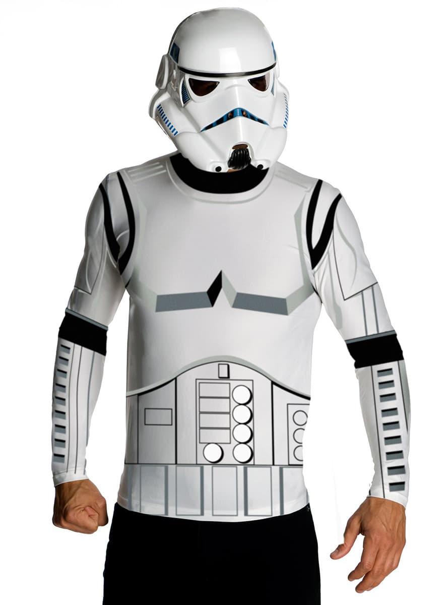 Советы по созданию костюма штурмовика из Звездных Войнов своими руками 35
