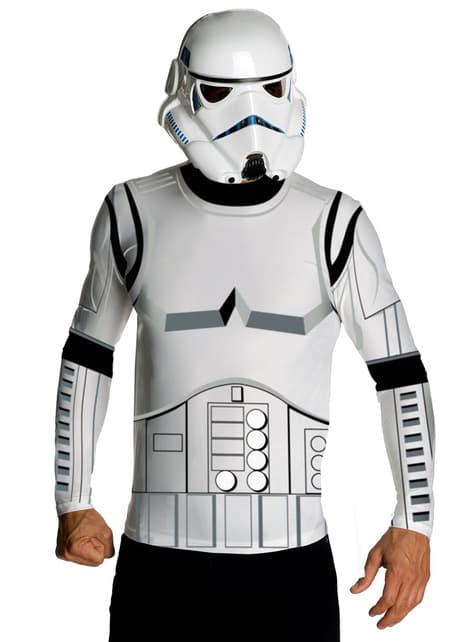 Komplet za odrasle Stormtrooper