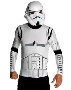 Stormtrooper Sett Voksen