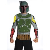 Kit Boba Fett Adulto