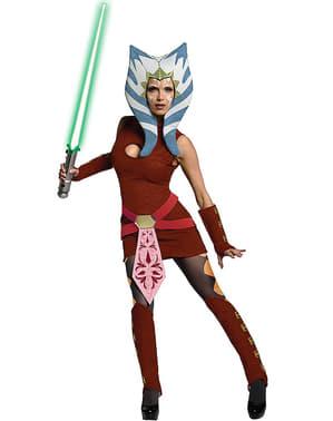 Disfraz de Ahsoka The Clone Wars Adulto