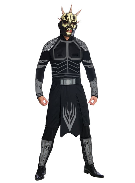 Savage Opress The Clone Wars Adult Costume