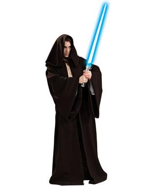 Supreme Jedi robe til voksne