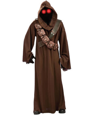 Costume Jawa Star Wars Adulto
