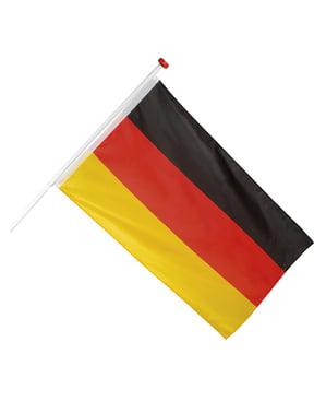 Németország tálca
