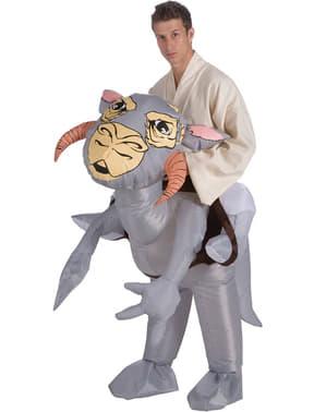 Nafukovací kostým pro dospělé Tantaun (Hvězdné války)