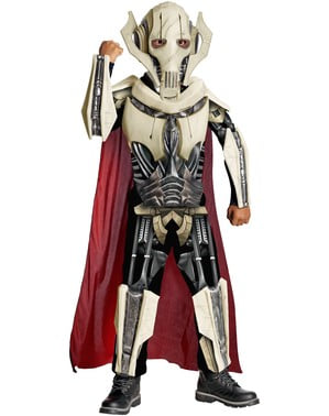 General Grievous costume for kids
