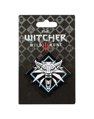 The Witcher Pin
