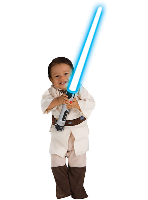 Fato de Obi-Wan Kenobi bebé